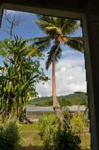 Kamilisa bungalow Torres Islands